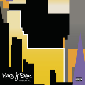 Album HERstory Vol. 1 from Mary J. Blige