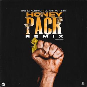 Album Honey Pack (feat. Lil Yachty & DDG) (Remix) (Explicit) from Lil Yachty