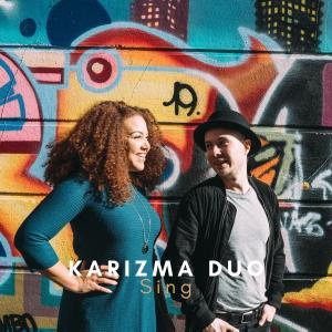 Album Sing from Karizma Duo