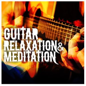Album Guitar Relaxation & Meditation from Guitar Masters