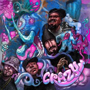 Cypress Hill的專輯Crazy