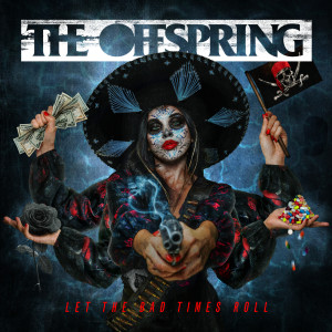 Album We Never Have Sex Anymore from The Offspring