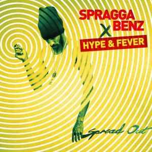 Spragga Benz的專輯Spread Out (feat. Hype & Fever)