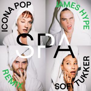 Spa dari Icona Pop