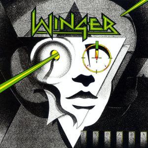 Album Winger from Winger
