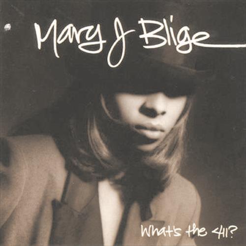 เพลง Mary J. Blige