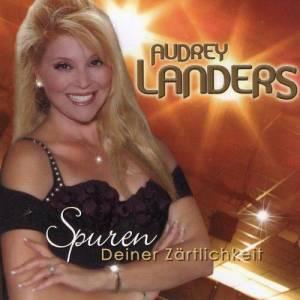 Album Spuren Deiner Zärtlichkeit from Audrey Landers