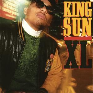Album XL (Bonus Track Version) from King Sun