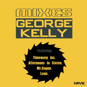 Listen to The Date (George Kelly Mix) song with lyrics from Léon
