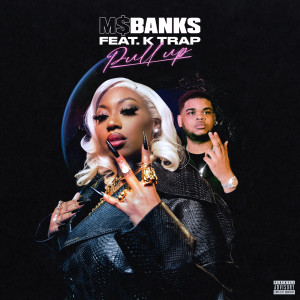 Ms Banks的專輯Pull Up (Explicit)