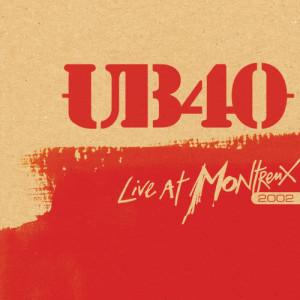 UB40的專輯Live at Montreux