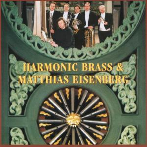 Album Harmonic Brass & Matthias Eisenberg from Harmonic Brass München