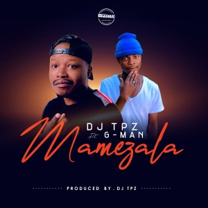 Album Mamezala from DJ TPZ