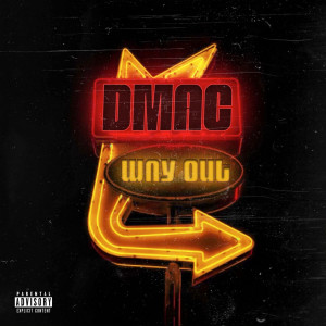 Album Way Out (Explicit) from Dmac