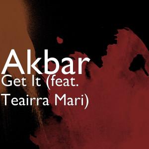 Album Get It (feat. Teairra Mari) (Explicit) from Teairra Mari