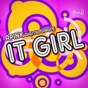 Apink的專輯It Girl