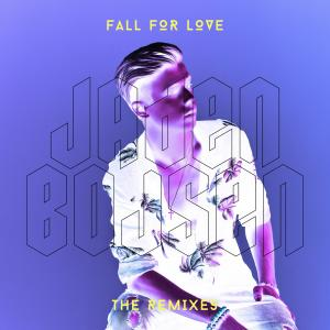 Album Fall for Love (feat. Jake Reese) [The Remixes] from Jake Reese
