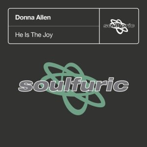 Listen to He Is The Joy (Guy Robin Remix) song with lyrics from Donna Allen