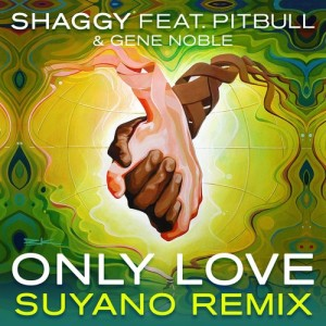 收聽Shaggy的Only Love (Suyano Remix)歌詞歌曲