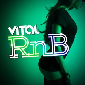 Album Vital R&B from RnB 2016