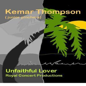 Album Unfaithful Lover from Kemar Thompson