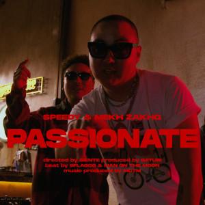 Album Passionate from Speedy