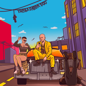 Album Yabba dabba doo from Kosha Dillz