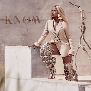 Mary J. Blige的專輯Know