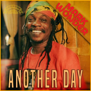 Album Another Day from Mark Wonder