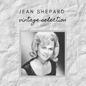 Album Jean Shepard - Vintage Selection from Jean Shepard