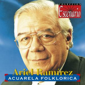 Album Acuarela Folklorica from Ariel Ramirez