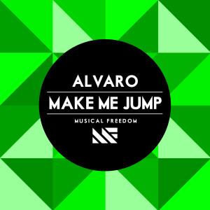 Album Make Me Jump from Alvaro