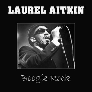 Album Boogie Rock from Laurel Aitken