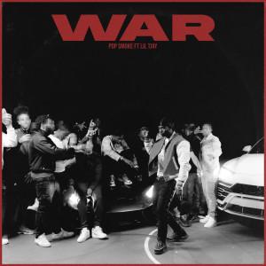 Album War from Pop Smoke