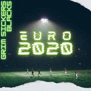 Album Euro 2020 from Blacks