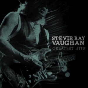 Album Greatest Hits from Stevie Ray Vaugn