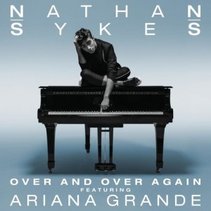 Nathan Sykes的專輯Over And Over Again