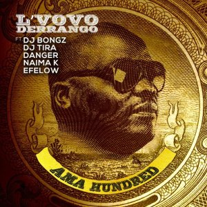 Album AmaHundred Single from Lvovo Derrango