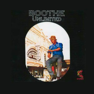 Album Boothe Unlimited from Ken Boothe