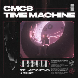Album Time Machine from Happy Sometimes
