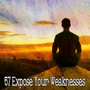 Album 57 Expose Your Weaknesses from Massage Therapy Music
