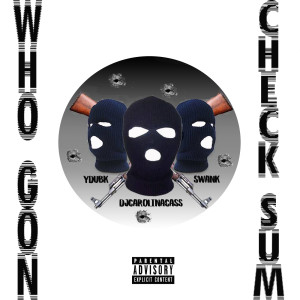 Listen to Who Gon Check Sum (feat. DjCarolinaCass) song with lyrics from YDubK