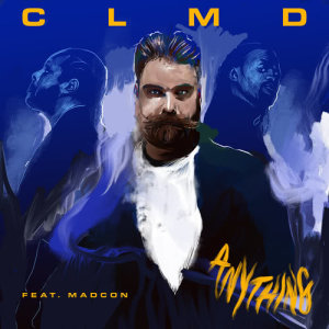 Anything dari Madcon