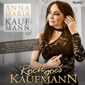 Album Rock Goes Kaufmann from Anna Maria Kaufmann