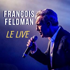 Album Le live from Francois Feldman