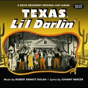 Texas, Li'l Darlin' / You Can't Run Away From It 2004 Soundtrack