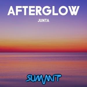 Album Afetrglow from Junta