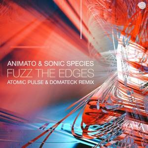 Album Fuzz the Edges (Atomic Pulse & Domateck Remix) from Animato