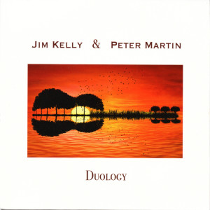 Album Duology from Peter Martin