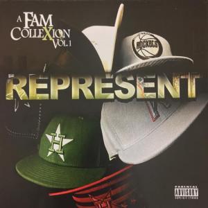 Album Represent, Vol. 1 (Explicit) from The Fam